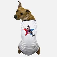 gap_girl_star Dog T-Shirt