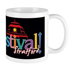 Festival Stratford 4R Mug