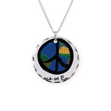 peace_on_earth Necklace