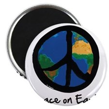 peace_on_earth Magnet
