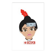 Tonga Postcards (Package of 8)
