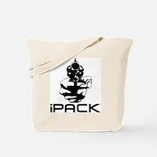 IPACKFINAL3 Tote Bag