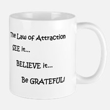 Secret of Powerful Attraction Mug