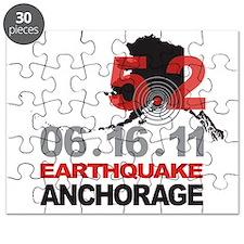 Alaska Earthquake 1 Puzzle