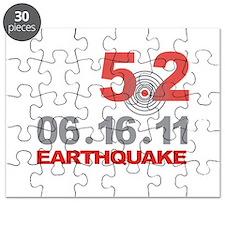 Alaska Earthquake 2 Puzzle