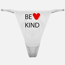 BE KIND Classic Thong