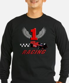 formula one racing car T