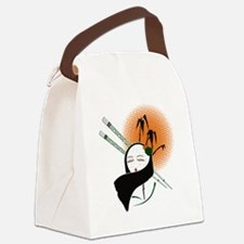 SushiGeisha Canvas Lunch Bag