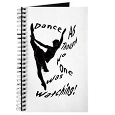"""Dance"" Journal"
