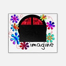 Imagine Peace Picture Frame