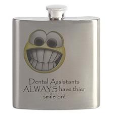 SmileOnLight Flask