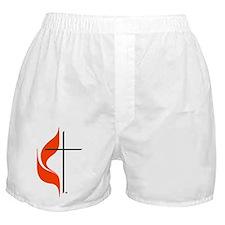 umlogo_Blanket Boxer Shorts