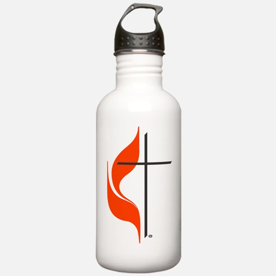 umlogo_Blanket Sports Water Bottle