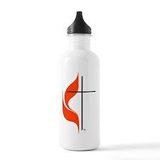 umlogo_Blanket Water Bottle