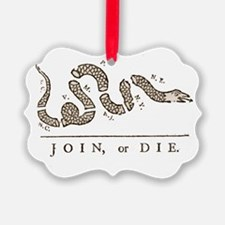 joinordie Ornament