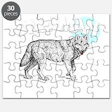 onemanwolfpack Puzzle