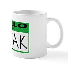Freak Small Mug