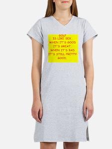 GOLF Women's Nightshirt