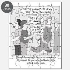Party Grouse Puzzle