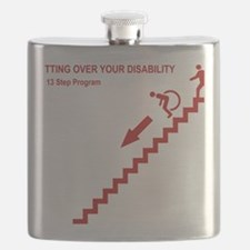 stairs Flask