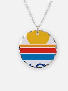 tvam logo Necklace
