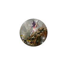 Fairy Dreams Mini Button