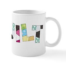 All I Wanna Do_BumperSticker Small Mug