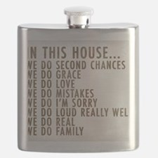 In This House Flask