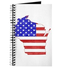 Wisconsin Flag Journal