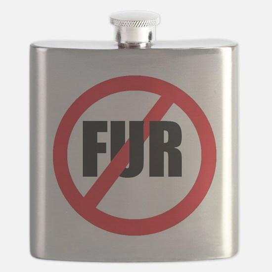 V-fur Flask