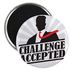 challengeaccepted Magnet