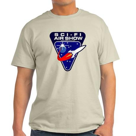 Tshirt3 Light T-Shirt