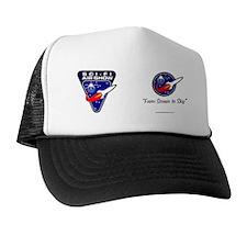 8.31x3.mugart2 Trucker Hat