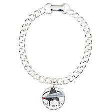 Star-Trek-TNG-blk Bracelet