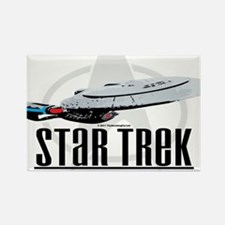 Star-Trek-TNG Rectangle Magnet