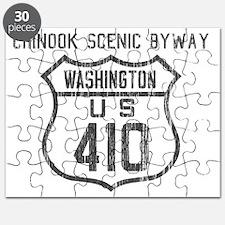 410 - grey Puzzle