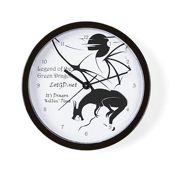 Official LotGD.net Wall Clock