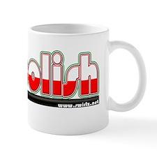 afropolish Mug