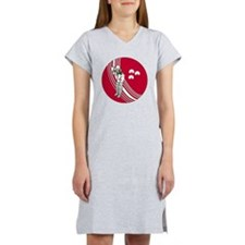 CCC logo only Women's Nightshirt