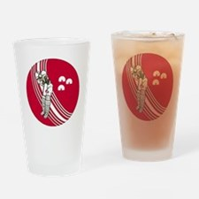 CCC logo only Drinking Glass