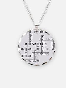 Hallfeld Necklace