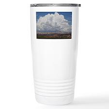 073110 Storm Clouds Travel Mug