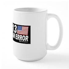 End of an Error bmp stk Mug