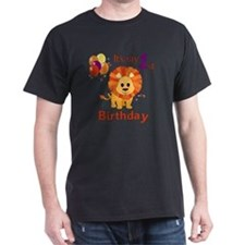 lion1stBirthday T-Shirt