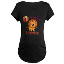 lion1stBirthday T-Shirt