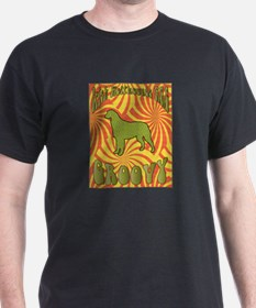 Groovy Wolfhound T-Shirt