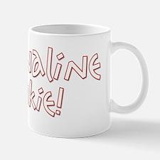 adrenaline_junkie-dark Mug