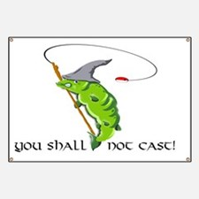 You shall not cast 2 copy Banner