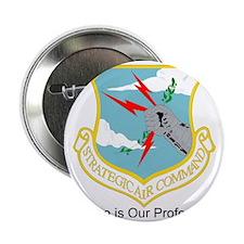 "B-52-SAC_Emblem 2.25"" Button"