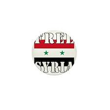 Free SyriA Mini Button